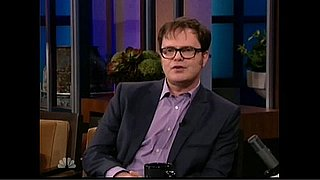 Rainn Wilson Talks Getting Tearful Over Steve Carell's Departure From The Office