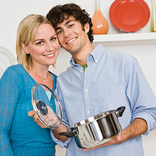 What Surprising Items Have You Seen on a Wedding Registry?