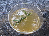 Rosemary Citrus Martini Recipe 2011-03-17 15:02:54
