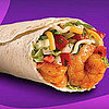 Review of Taco Bell's New Pacific Shrimp