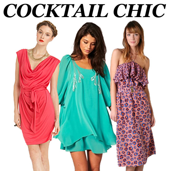 10 Spring-Ready Cocktail Dresses You Need Now!
