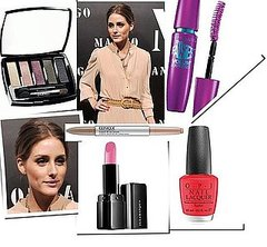 Steal Her Style: Get Olivia Palermo's Smoky Eye and Pink Lip Beauty Combo!