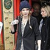 Pictures of Taylor Swift Shopping on Portobello Road in London 2011-03-22 10:25:00