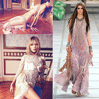 Trend Alert: Fringe Returns For Spring 2011