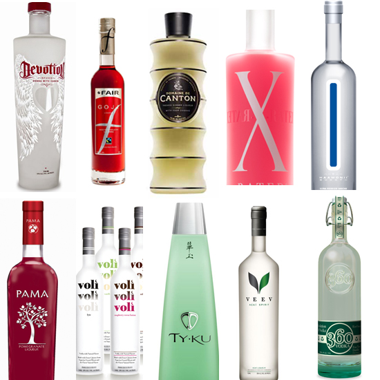 Low-Calorie Alcohol Brands