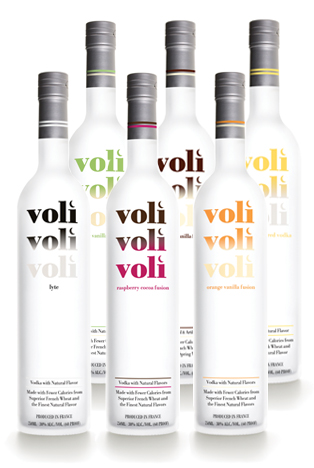 Voli Vodka