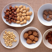 The Healthiest Nuts to Incorporate Into Your Diet