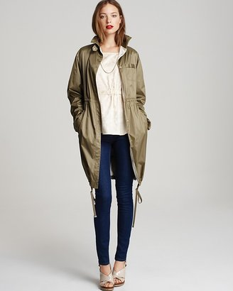 Marc by Marc Jacobs Celeste Rain Jacket ($328)