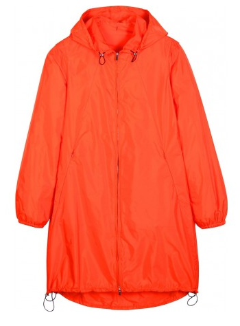 Jil Sander Hooded Coat ($625)