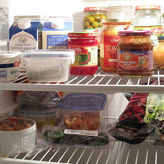Spring Clean Your Refrigerator!