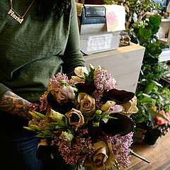Flower Shops in Wicker Park and Bucktown