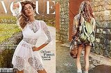 See Gisele Bundchen's Full Spread in Emmanuelle Alt's First Vogue Paris