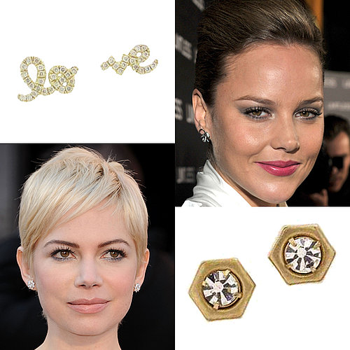 The Best Stud Earrings
