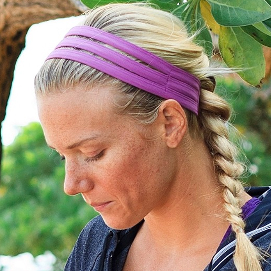 Hair Accessories to Save You From Workout Flyaways