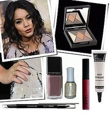 Steal Her Style: Get Vanessa Hudgens' Sucker Punch LA Premiere Look!