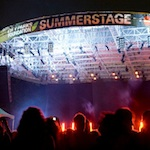 SummerStage 2011 Official Schedule Will Leak on Twitter on April 1
