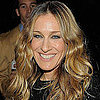Beauty Evolution: Sarah Jessica Parker