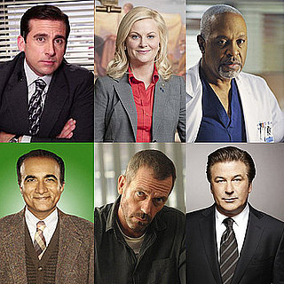 Prime-Time TV Bosses