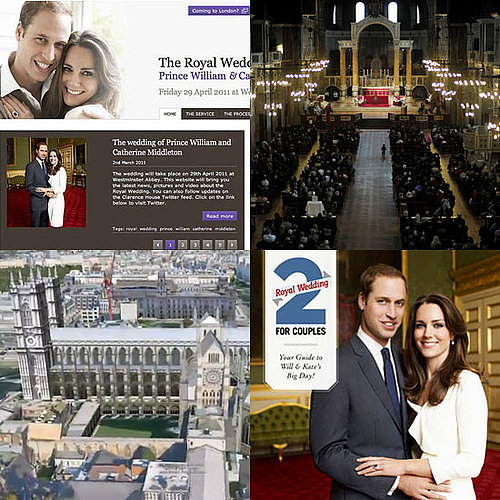 Prince William and Kate Middleton Royal Wedding Live Stream