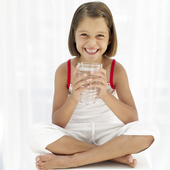 Five Ways to Get Your Kids to Drink More Water