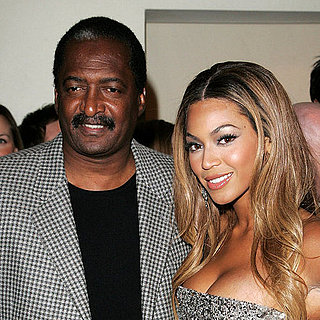 Beyoncé's Dad Will No Longer Manage Her