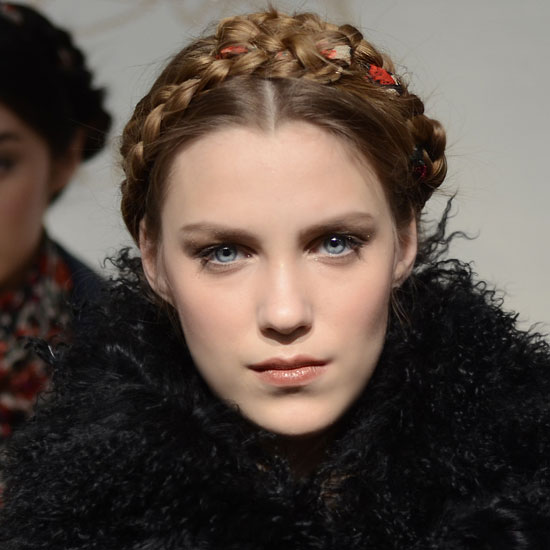Quirky Braids