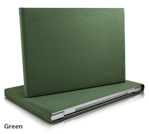 Cover It Up: RadSleevz For MacBook Air