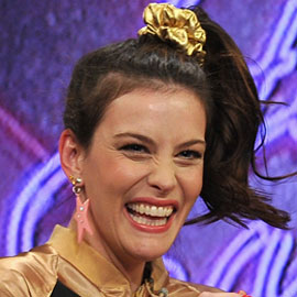 Liv Tyler and Jimmy Fallon Perfom Star Search Skit