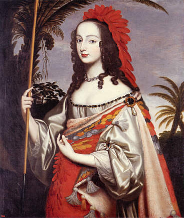 Princess Sophia of Hanover (1630–1714)
