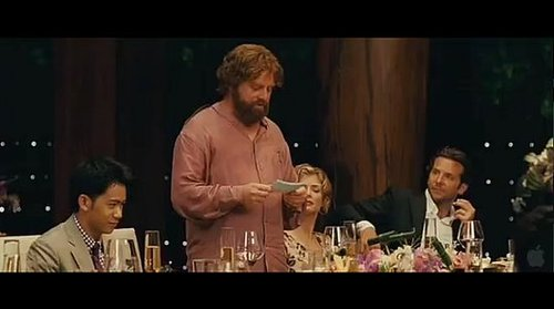 The Hangover Part 2 Full Length Trailer Starring Zach Galifianakis, Bradley Cooper, Ed Helms, and Justin Bartha