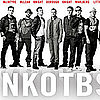 Listen to NKOTBSB&#039;s New Single &quot;Don&#039;t Turn Out the Lights&quot;