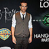 Pictures of Ryan Reynolds at 2011 CinemaCon