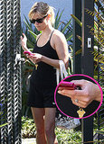 Reese Witherspoon Debuts Her Brand-New Wedding Ring!