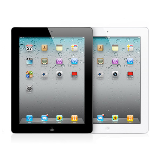 Apple iPad 2 (From $499)
