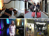 Celebrity Twitter Pictures from Rachel Zoe, Jessica Alba, Doutzen Kroes, Victoria's Secret