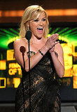 Rob, Reese, Rihanna, and Taylor Hit the Stage in Vegas For Fun ACM Awards