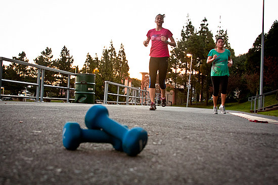 AlaVie Fitness: Get on Track With Group Workouts in Golden Gate Park