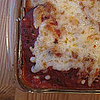 Eggplant Parmesan Recipe