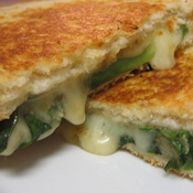 Most Popular Grilled Cheese Recipes
