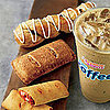 Photo Gallery: Dunkin&#039; Donuts Hearty Snacks Menu