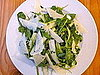 Raw Asparagus Salad Recipe