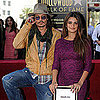 Pictures of Penelope Cruz Getting Star on Hollywood Walk of Fame