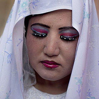 Afghanistan's Wedding Laws
