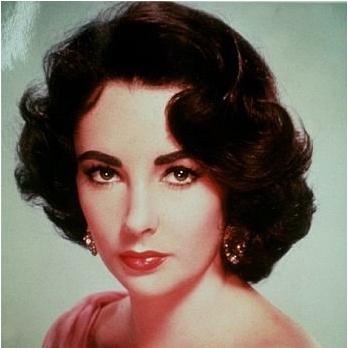 Genetic Mutation Caused Elizabeth Taylor's Beauty