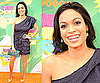 Rosario Dawson at the Kids&#039; Choice Awards 2011