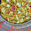 Simple Scallop Paella Recipe