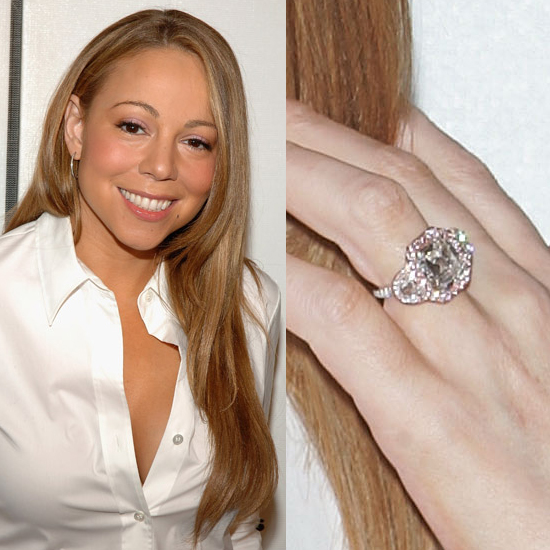 Mariah Carey's Big Rock