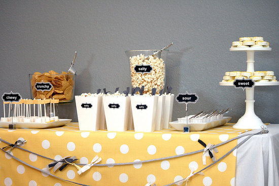 It's Anybody's Guess!: Gender Reveal Party Fun For Everyone