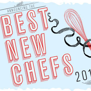 Food & Wine's 2011 Best New Chefs