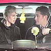 Video of Glee's Jane Lynch and Matthew Morrison Carpooling Together From Funny or Die